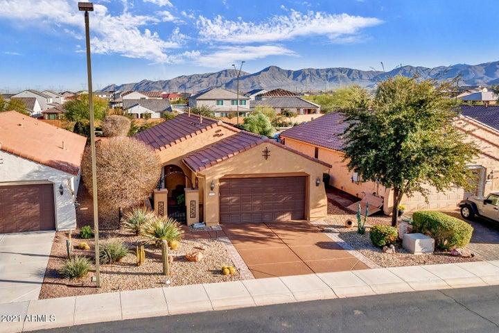 21605 N 261ST Avenue, Buckeye, AZ 85396
