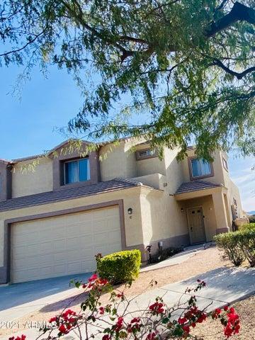 11688 N SAGUARO Boulevard SW, C, Fountain Hills, AZ 85268