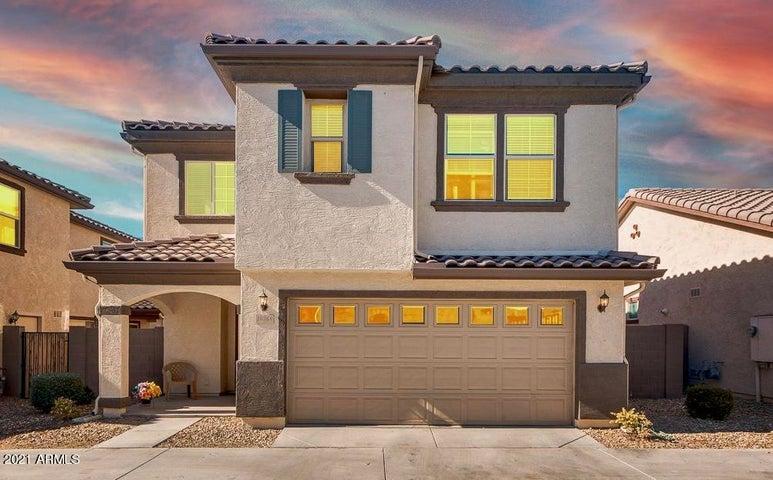 16368 W Moreland Street, Goodyear, AZ 85338