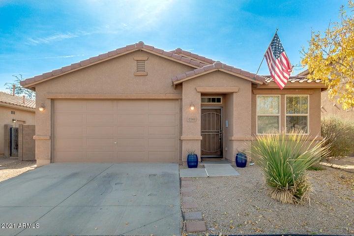 17383 W WOODLANDS Avenue, Goodyear, AZ 85338