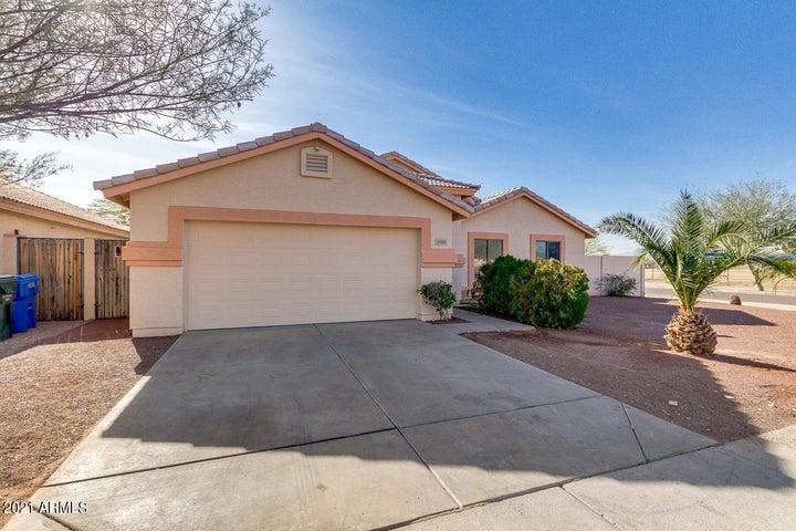 1129 W NANCY Lane, Phoenix, AZ 85041