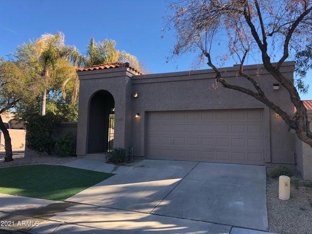 7529 N VIA DE LA SIESTA, Scottsdale, AZ 85258