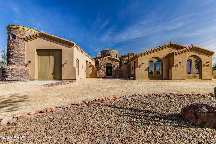 37509 N 22ND Street, Phoenix, AZ 85086