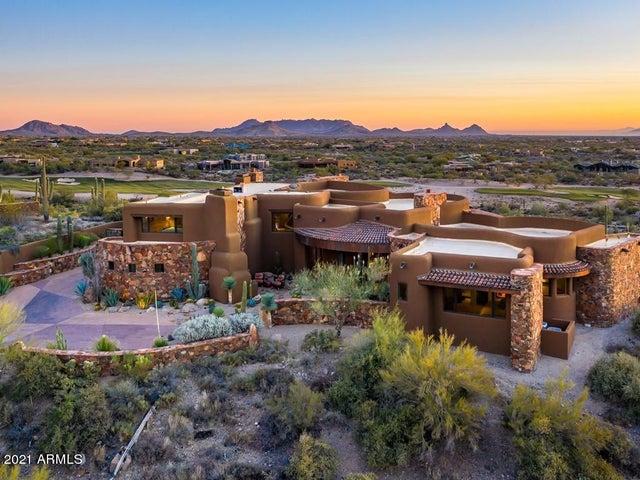 9645 E Covey Trail, Scottsdale, AZ 85252
