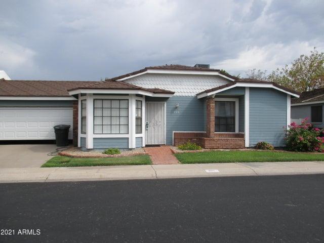 206 E DANBURY Road, Phoenix, AZ 85022