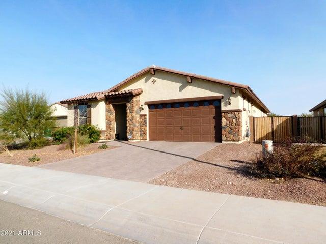 3727 S 183RD Drive, Goodyear, AZ 85338