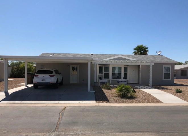 40566 N GREEN Street, San Tan Valley, AZ 85140