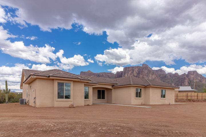 3735 W Jomar Trail, Queen Creek, AZ 85142