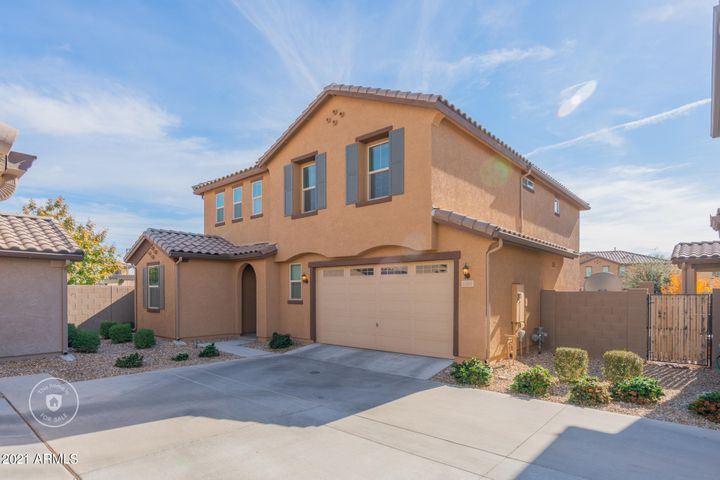 1165 N 164TH Avenue, Goodyear, AZ 85338