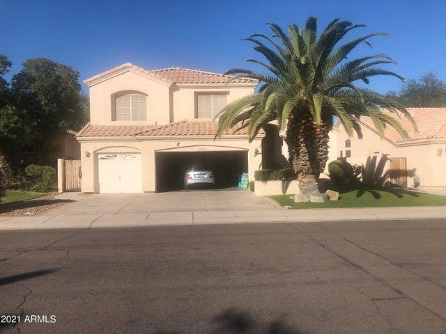 6088 W MEGAN Street, Chandler, AZ 85226