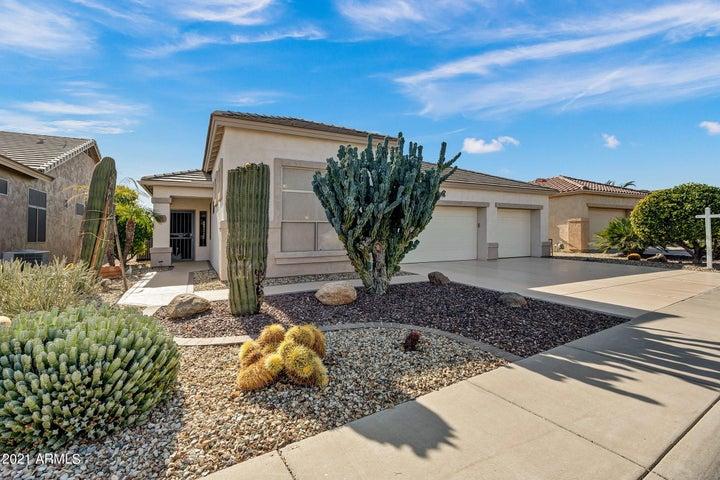 17933 W Camino Real Drive, Surprise, AZ 85374