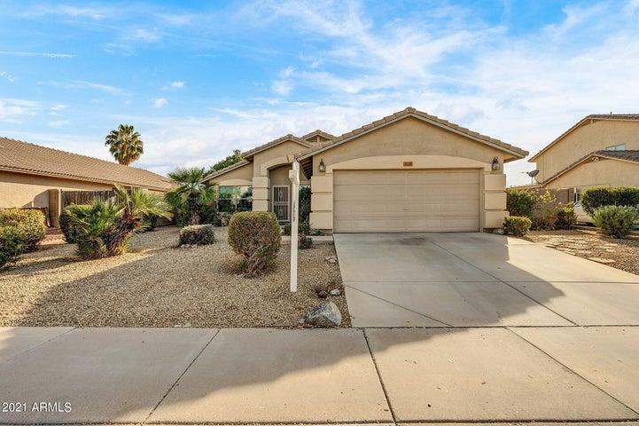 3039 W QUAIL Avenue, Phoenix, AZ 85027