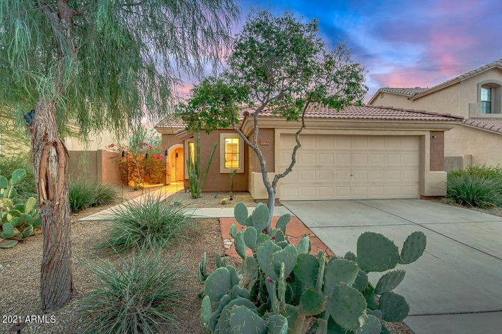 17555 W DALEA Drive, Goodyear, AZ 85338
