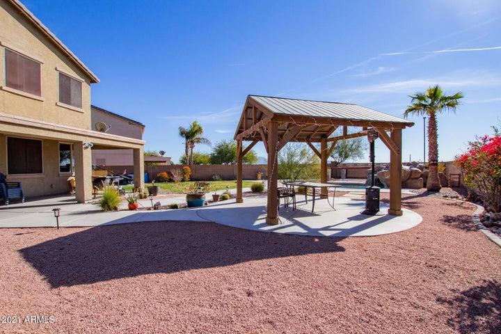 298 S 174TH Drive, Goodyear, AZ 85338