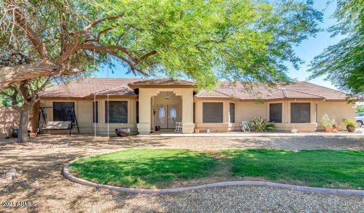 17415 W NORTHERN Avenue, Waddell, AZ 85355