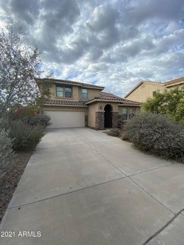 1130 S 220TH Avenue, Buckeye, AZ 85326