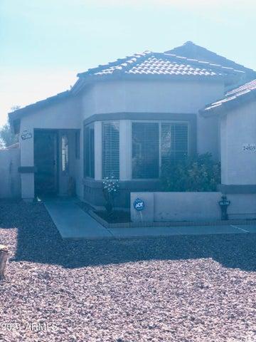 24859 W JESSICA Lane, Buckeye, AZ 85326