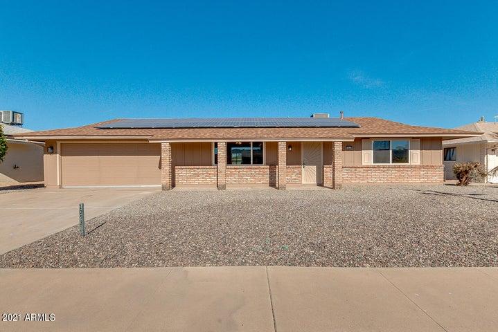 10537 W PRAIRIE HILLS Circle, Sun City, AZ 85351