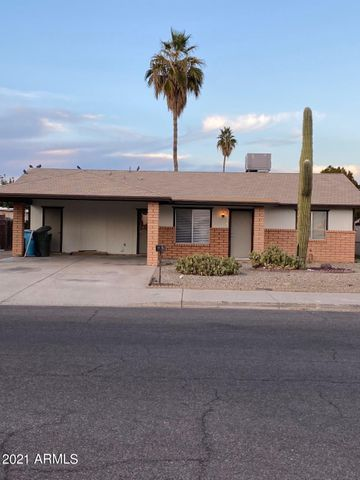 7334 W SELLS Drive, Phoenix, AZ 85033