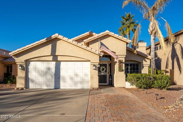 5050 W GLENVIEW Place, Chandler, AZ 85226