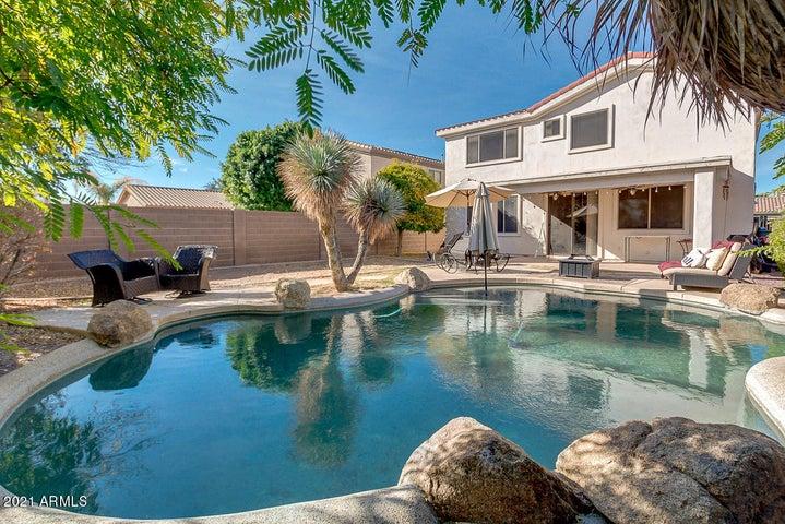 3847 N 144TH Drive, Goodyear, AZ 85395