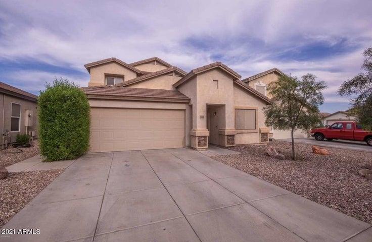 1533 S 228TH Lane, Buckeye, AZ 85326