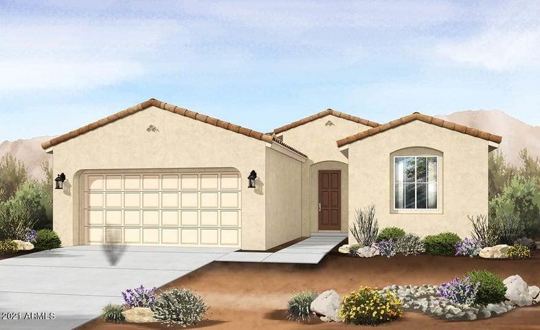 11618 W LEVI Drive, Avondale, AZ 85323