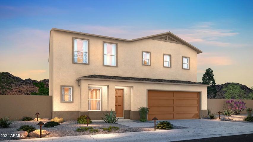 122 E BOBCAT Place, Casa Grande, AZ 85122