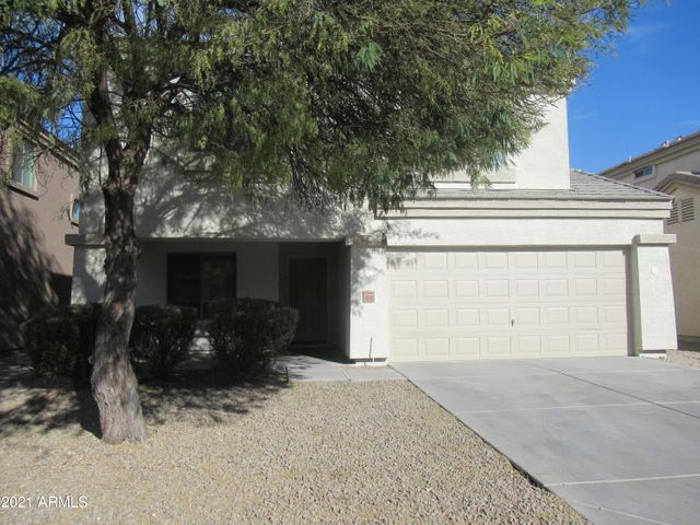 8618 W CORDES Road, Tolleson, AZ 85353