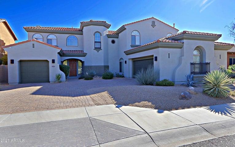 3683 E LOUISE Drive, Phoenix, AZ 85050