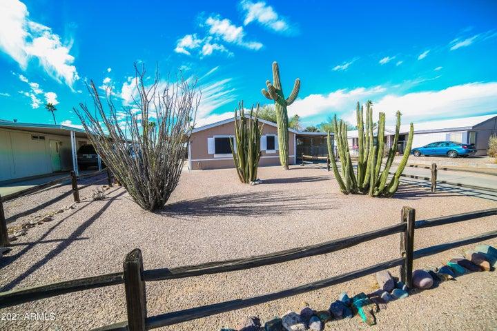 278 N PINAL Drive, Apache Junction, AZ 85120