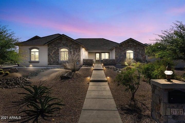 21357 E STACEY Road, Queen Creek, AZ 85142