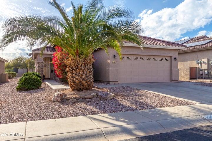 464 S 227TH Court, Buckeye, AZ 85326