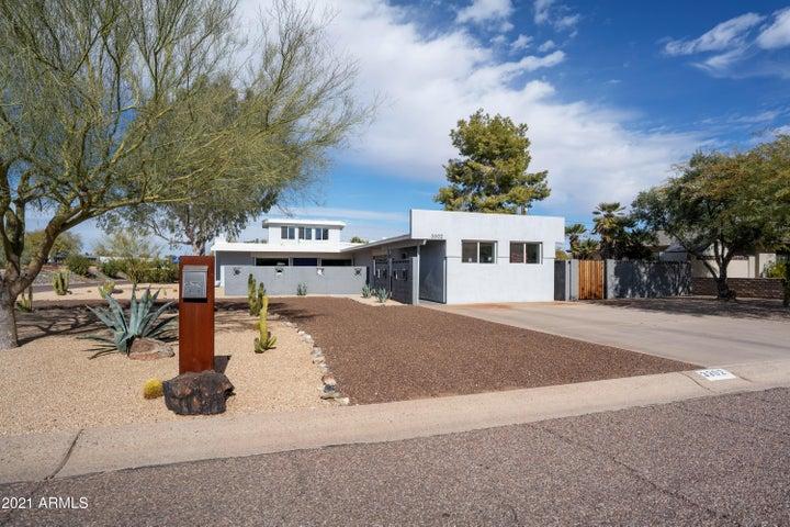 3302 E TURQUOISE Avenue, Phoenix, AZ 85028