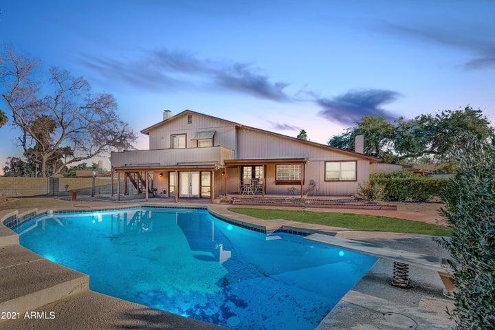 3440 W SANDRA Terrace, Phoenix, AZ 85053