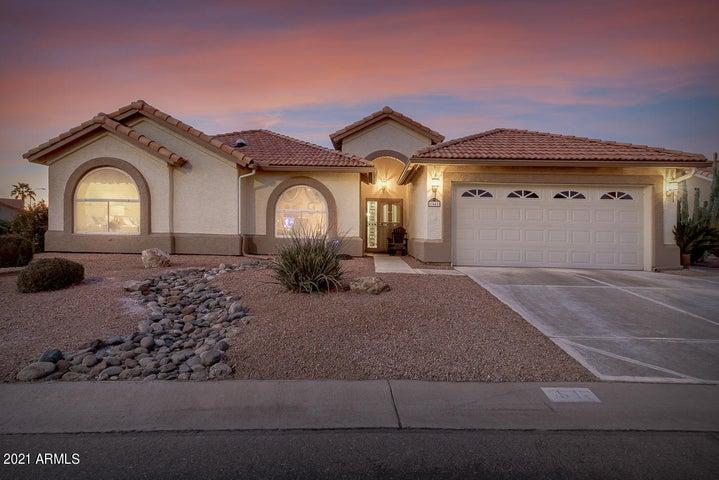1542 E PALM BEACH Drive, Chandler, AZ 85249
