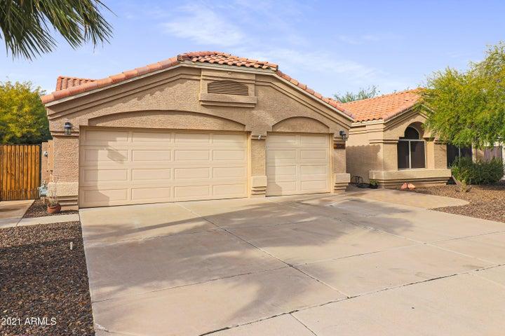 2128 N 124TH Drive, Avondale, AZ 85392