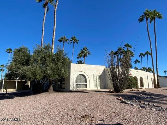 6502 E CAMINO SANTO, Scottsdale, AZ 85254