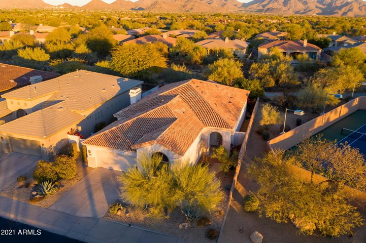 21355 N 77TH Place, Scottsdale, AZ 85255