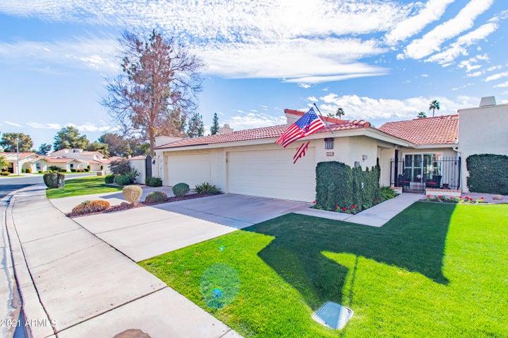 7814 N PINESVIEW Drive N, Scottsdale, AZ 85258