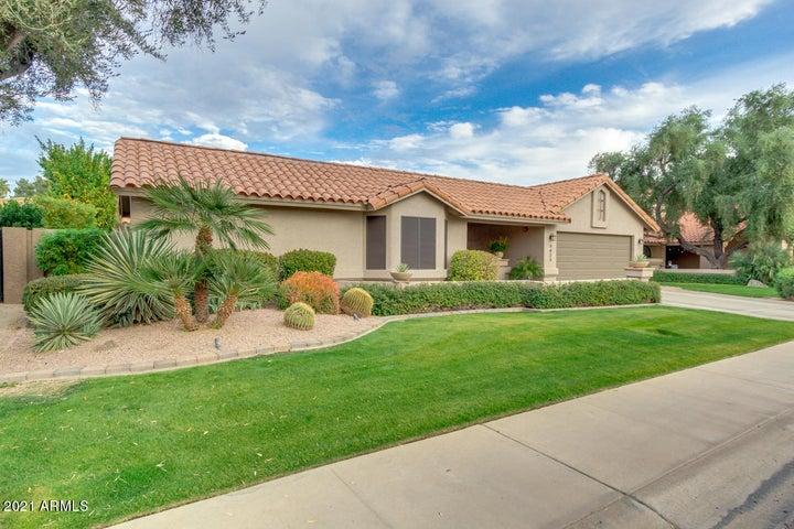 9433 N 87TH Way, Scottsdale, AZ 85258