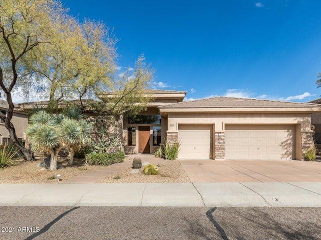 11544 E RUNNING DEER Trail, Scottsdale, AZ 85262