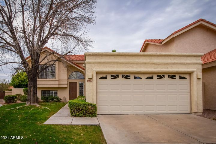 8971 E GAIL Road, Scottsdale, AZ 85260