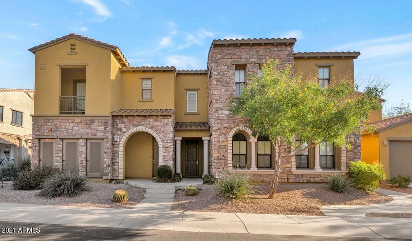 20750 N 87TH Street, 2050, Scottsdale, AZ 85255