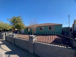 3107 N 40TH Lane, Phoenix, AZ 85019