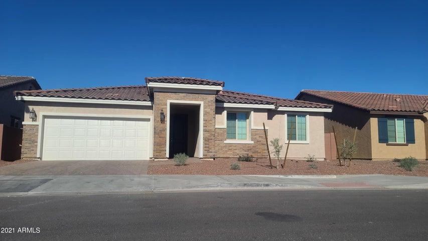 8410 W PALMAIRE Avenue, Glendale, AZ 85305