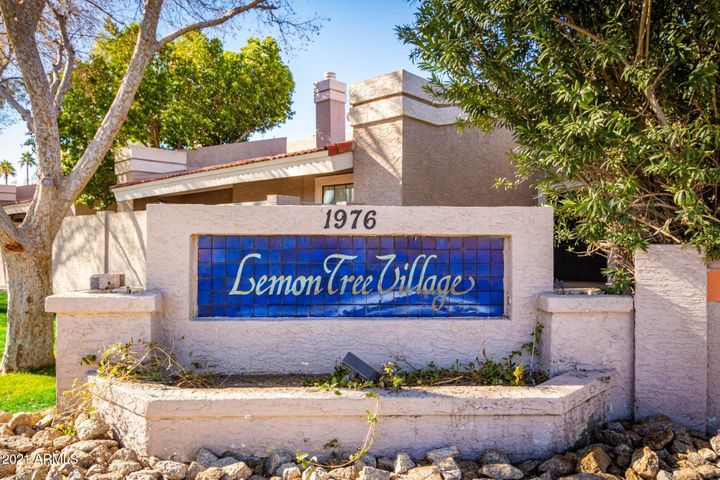 1976 N LEMON TREE Lane, 1, Chandler, AZ 85224