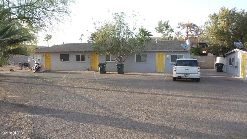 4332 N LONGVIEW Avenue, Phoenix, AZ 85014