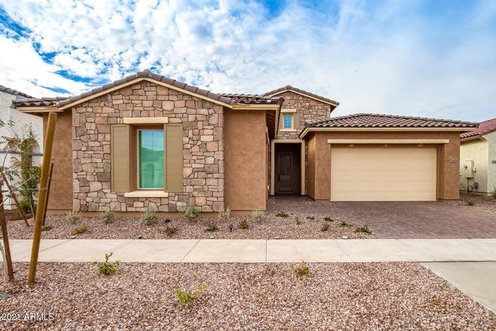 5346 S WESLEY Circle, Mesa, AZ 85212