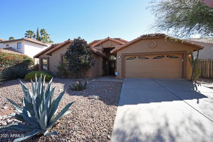 10367 E WOOD Drive, Scottsdale, AZ 85260